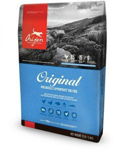 Orijen Original Packaging