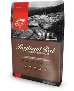 Orijen Dog Food Regional Red Review