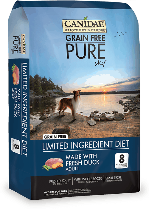High Quality Meat Based Dry Dog Food