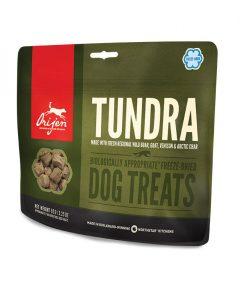 Orijen - Freeze Dried Treats - Tundra Packaging