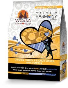 Weruva - Harmony - Chicken, Turkey and Salmon Dinner with Pumpkin Packaging