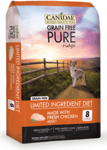 Canidae Grain Free Pure Ridge