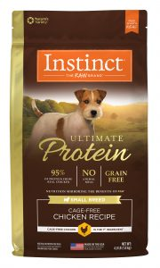Instinct Ultimate Protein Review Nature S Variety