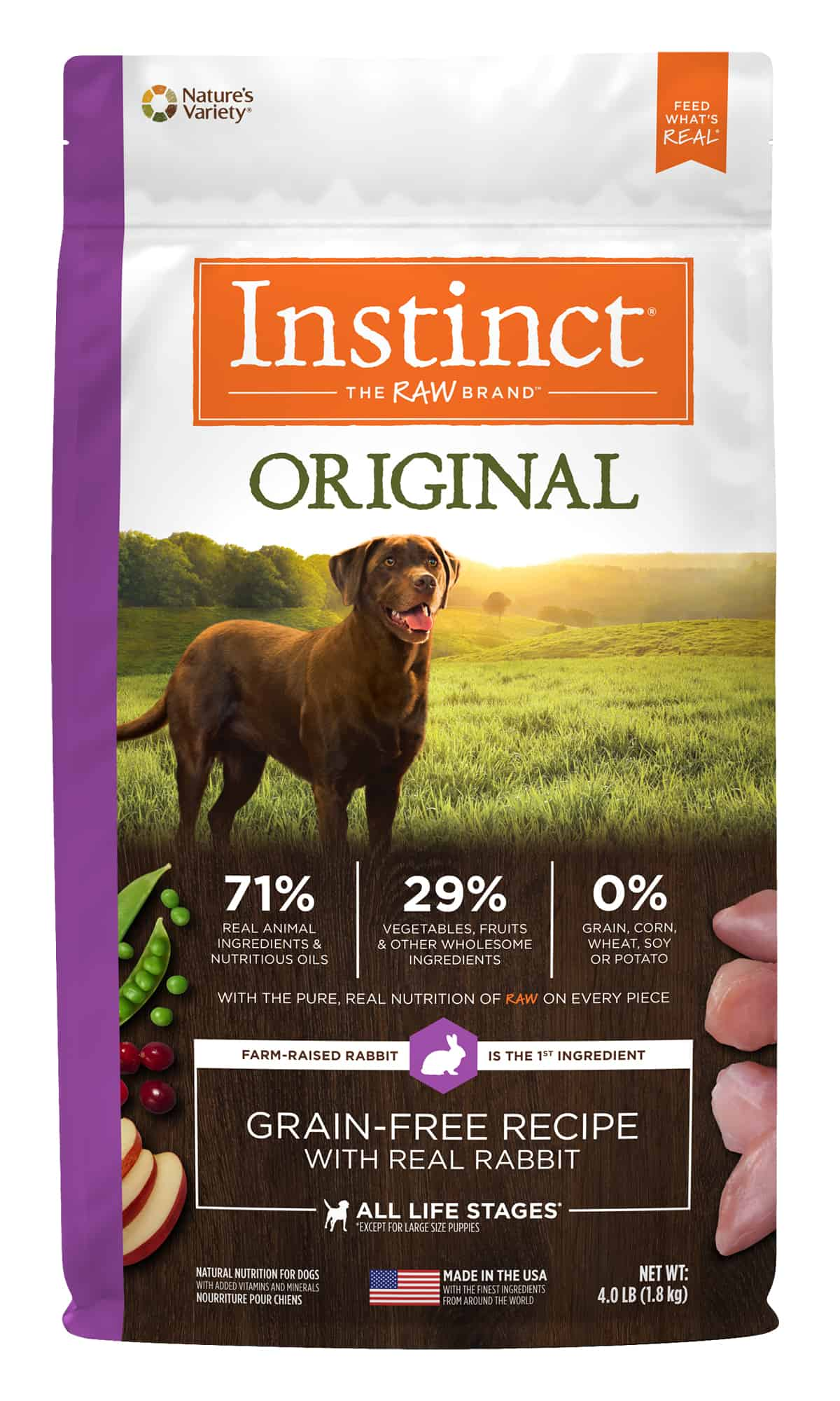 Nature S Variety Pet Food Reviews And Information Pet