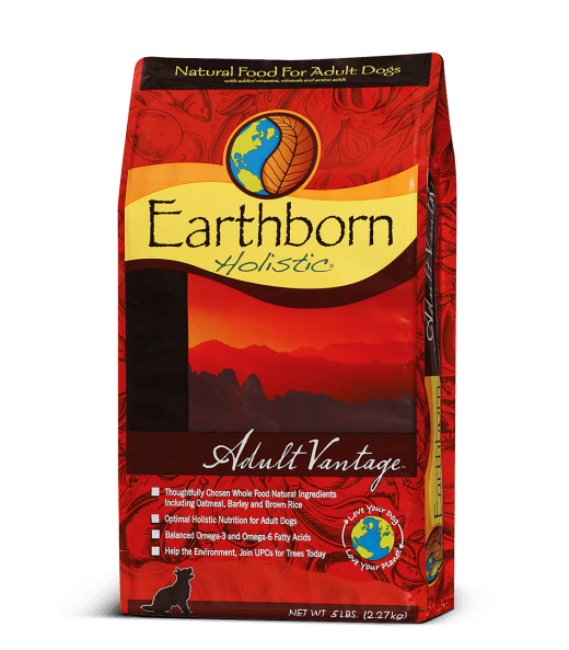 Earthborn What Is The Senior Dog Food