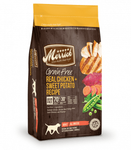Merrick Food For Dogs Review