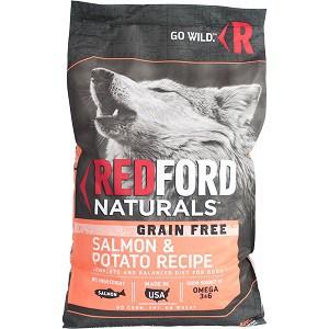 Image Result For Redford Natural Dog Food